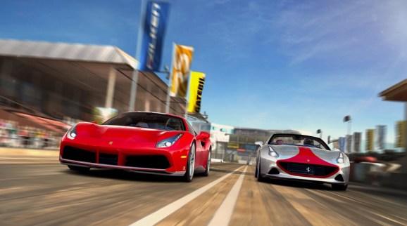 Zynga launches partnership with Ferrari in CSR2 mobile