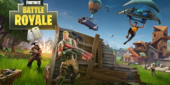 SuperData — Fortnite: Battle Royale reigns over February's digital game charts