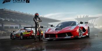 Forza Motorsport 7: Comparing the Mazda MX-5 Miata with its video game counterpart