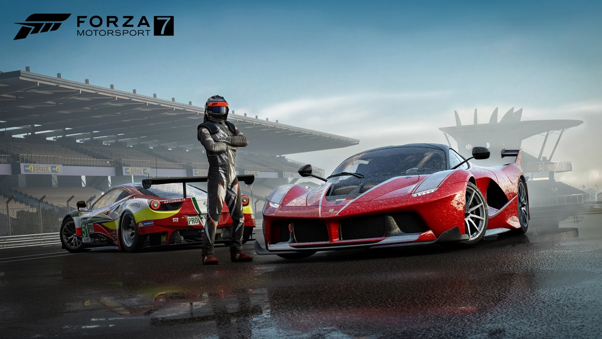 Forza Motorsport 7 Comparing The Mazda Mx 5 Miata With Its Video Game Counterpart Venturebeat