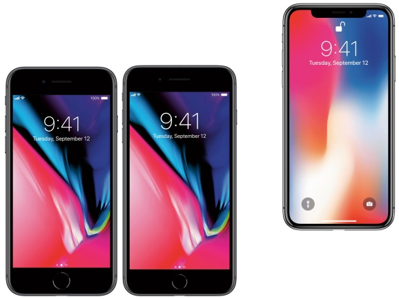 Apples New IPhone Lineup And The Trough Of Indecisiveness
