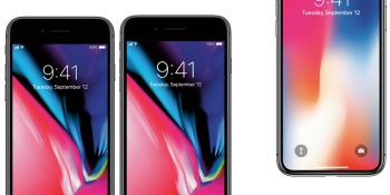 Apple's new iPhone lineup and the trough of indecisiveness