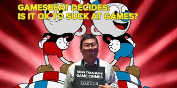 Do we have to get good? GamesBeat Decides
