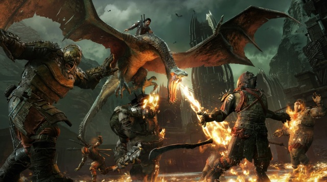 photo image Middle-earth: Shadow of War's PC players unlock unlimited loot boxes with cheat app