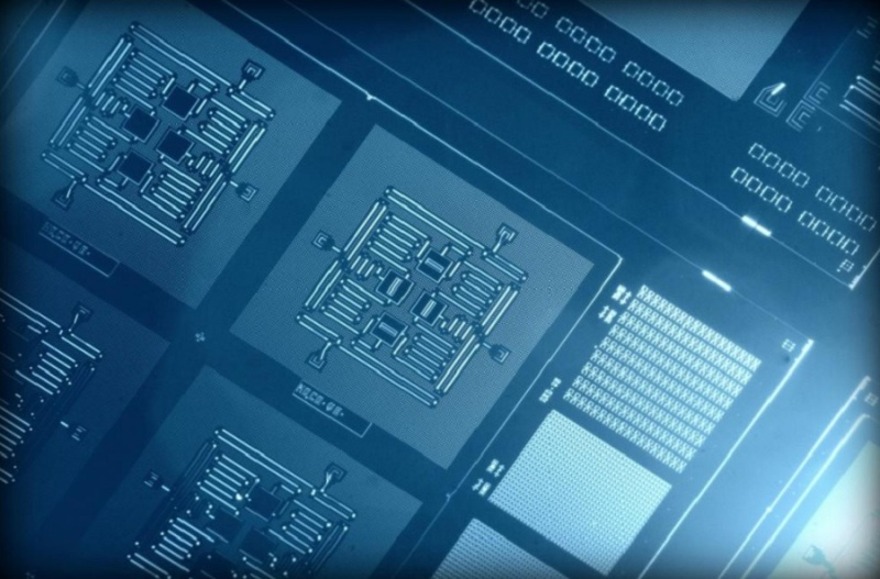 IBM simulates chemical reactions on a quantum computer