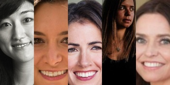 5 emerging female VCs you should know about