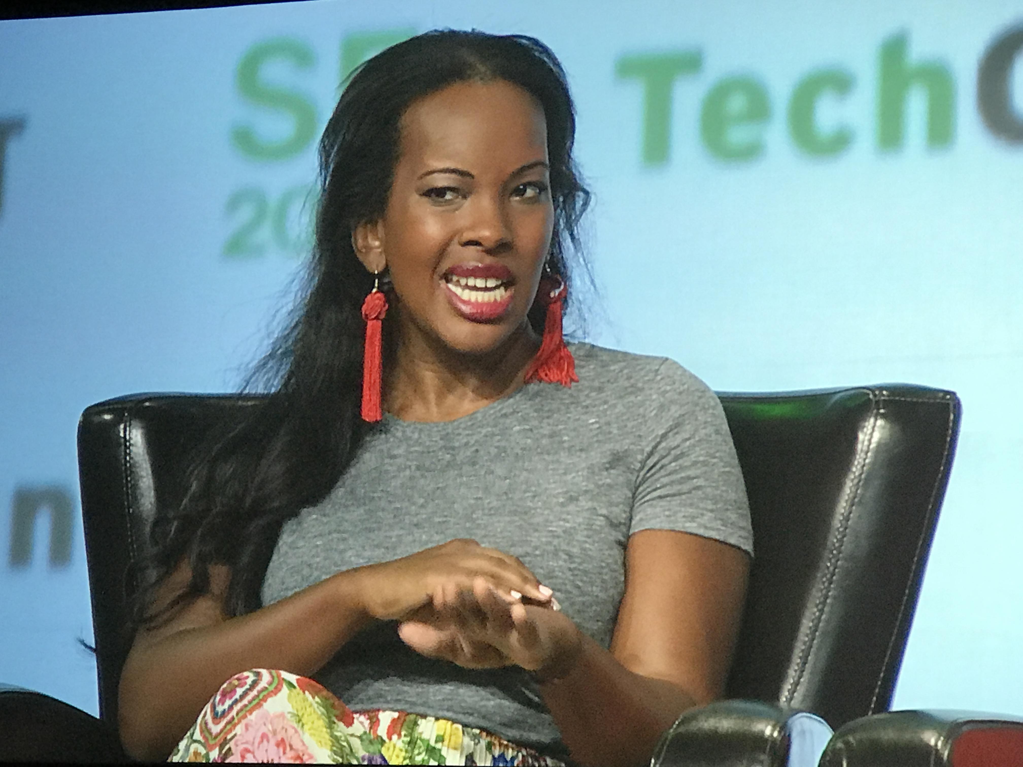 Sarah Kunst on 500 Startups ignoring sexual harassment evidence: 'Backchannels don't work'