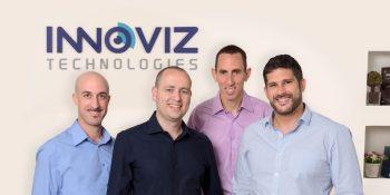 Lidar startup Innoviz goes public via $1.4 billion SPAC merger