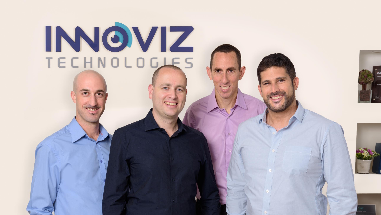 Samsung and SoftBank invest in Israeli lidar startup Innoviz