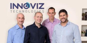 Samsung and SoftBank invest in Israeli lidar startup Innoviz Technologies