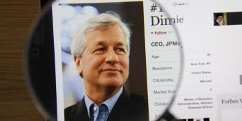 JPMorgan CEO delivers bitcoin's 164th death notice