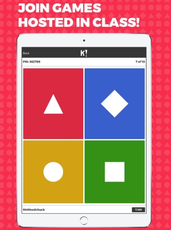 Kahoot Launches Mobile App To Make Homework Fun Venturebeat