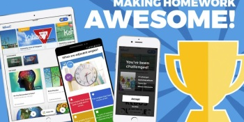 Kahoot launches mobile app to make homework fun