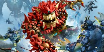 Knack 2 review — it rocks