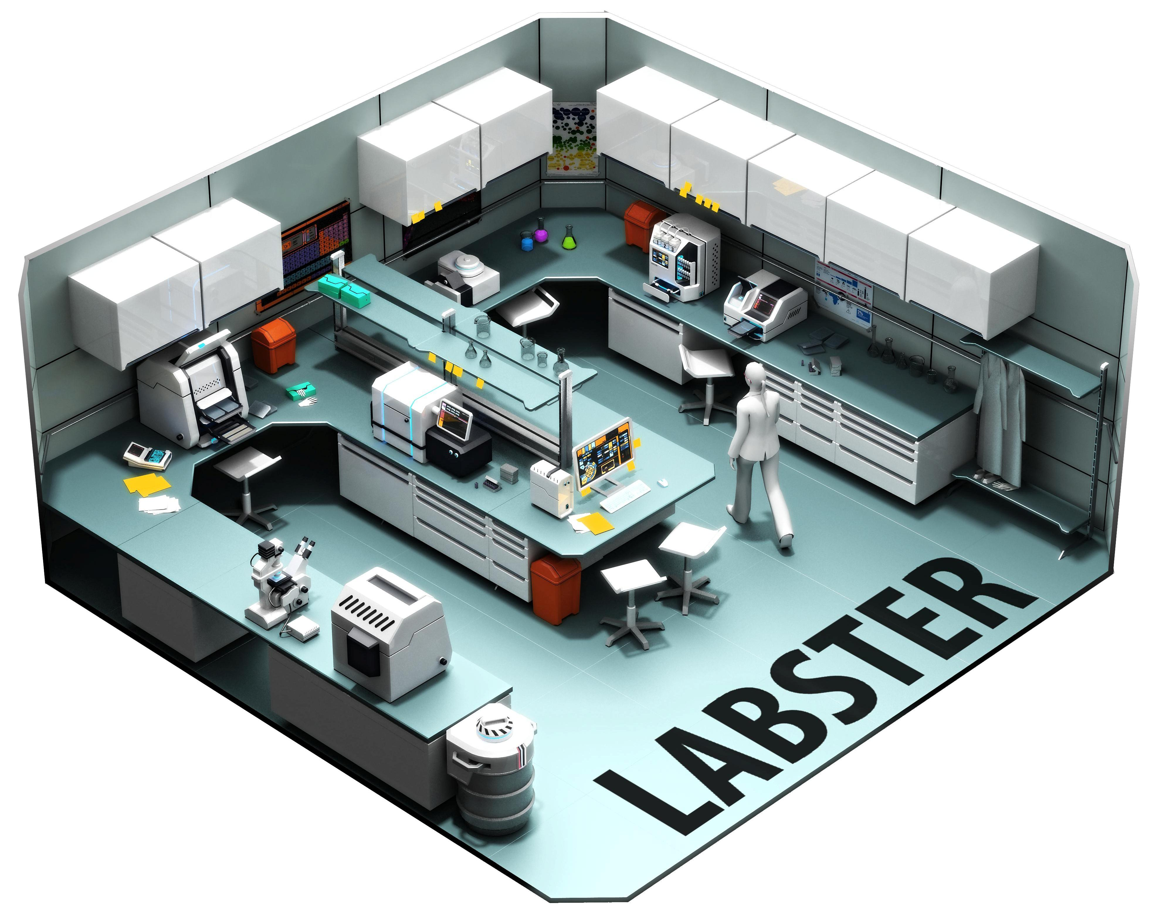 Labster raises $10 million to bring virtual lab simulations