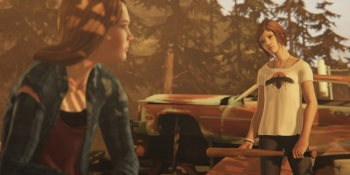 Life is Strange: Before the Storm impressions — a riveting teen duo replaces magic in this prequel