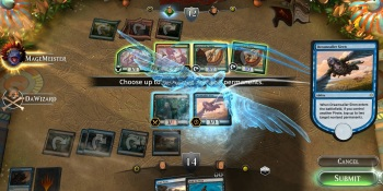 Magic: The Gathering — Arena's closed beta launches December 4