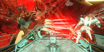 Here's what Zone of the Enders: The 2nd Runner MARS looks like in 4K
