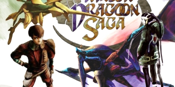 Sega should revive Panzer Dragoon Saga on PC next