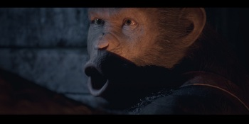 How Andy Serkis' games studio created Planet of the Apes: Last Frontier