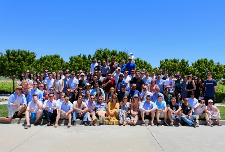 ProsperWorks team