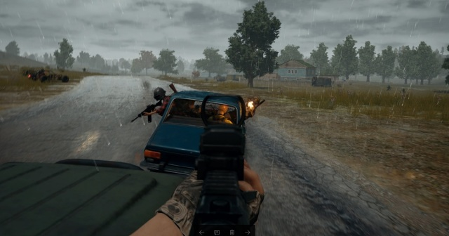 photo image PlayerUnknown's Battlegrounds Xbox has sold 3 million copies in a month