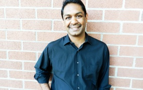 Activehours founder and CEO Ram Palaniappan