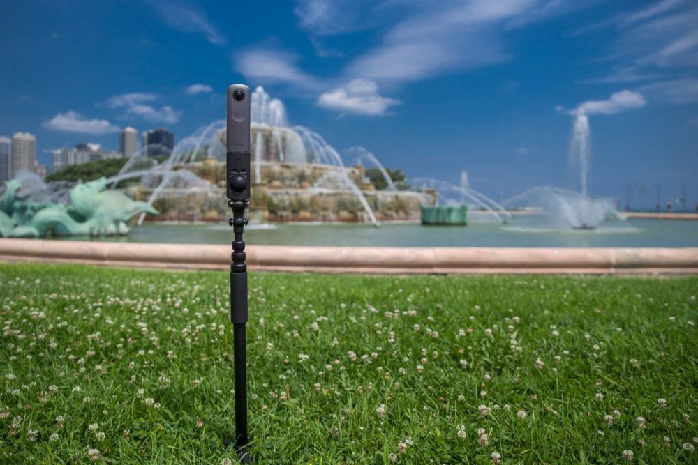 Image result for ricoh theta