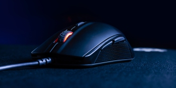 SteelSeries unveils $40 Rival 110 gaming mouse with 1-to-1 tracking