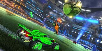 Rocket League developer partners with Warner Bros. for worldwide retail distribution
