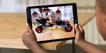 Apple's ARKit will innovate the everyday