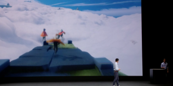 Thatgamecompany reveals Sky for Apple TV 4K, iPad, and iPhone (update)