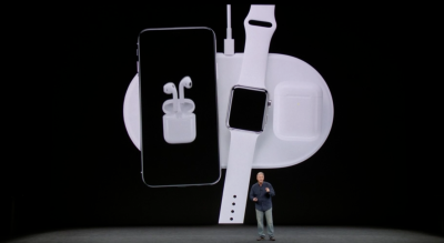 Apple cancels long-delayed AirPower charging mat | VentureBeat