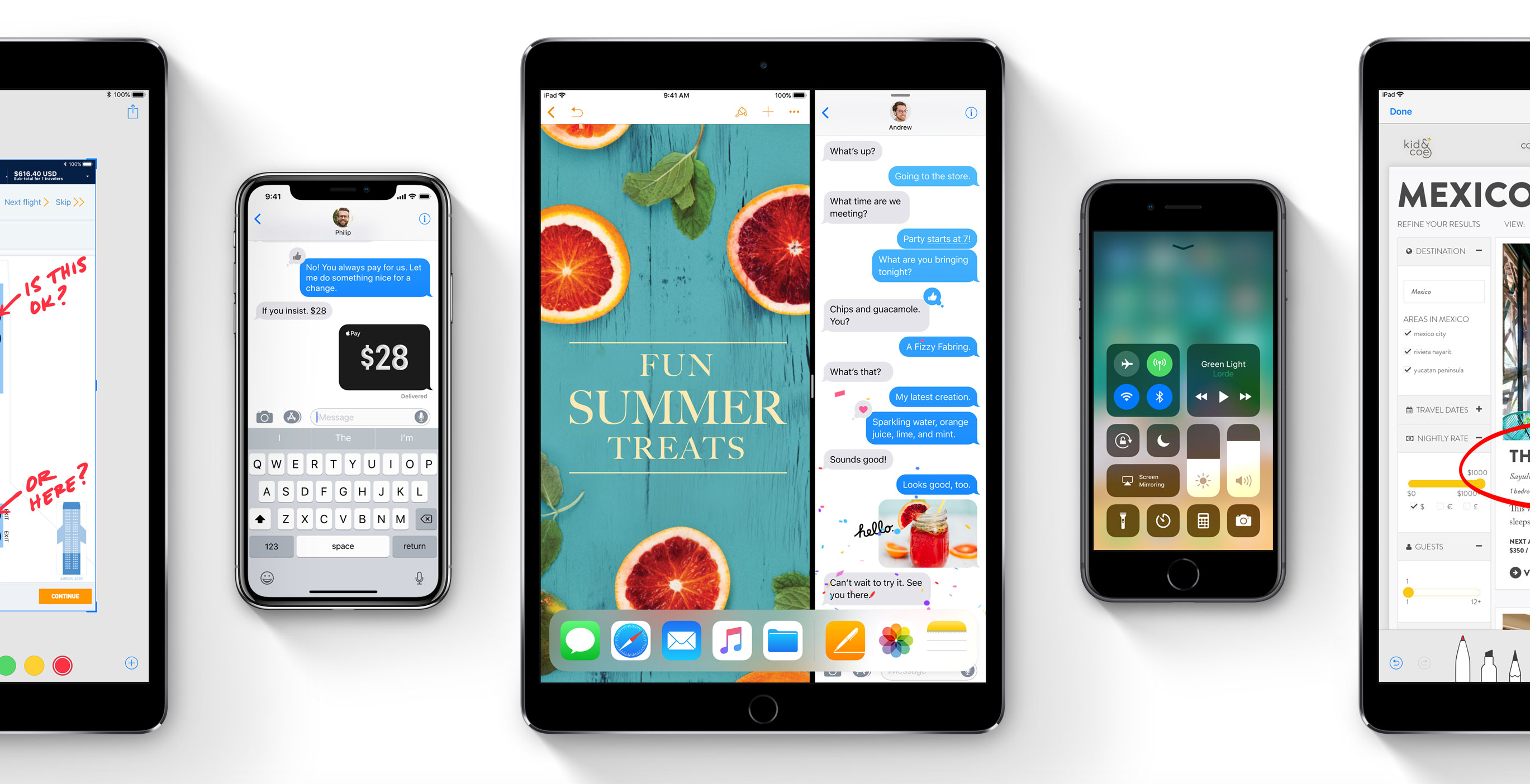 IOS 11 Arrives in 2 Days - Here is What You Get