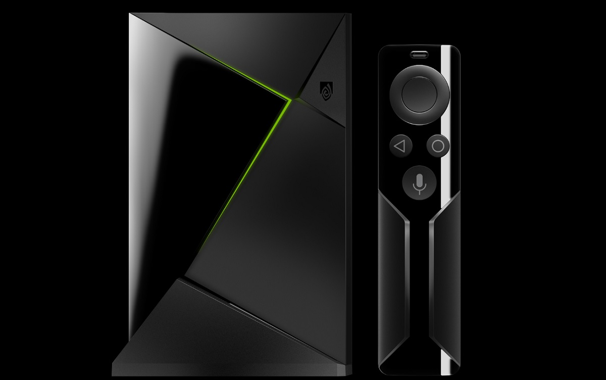 Nvidia drops Shield TV pricing to compete against Apple TV 4K