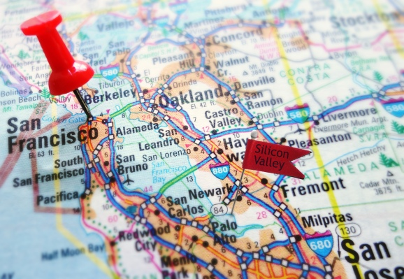 photo image Glassdoor: Job seekers still eager to move to Silicon Valley, away from Rust Belt