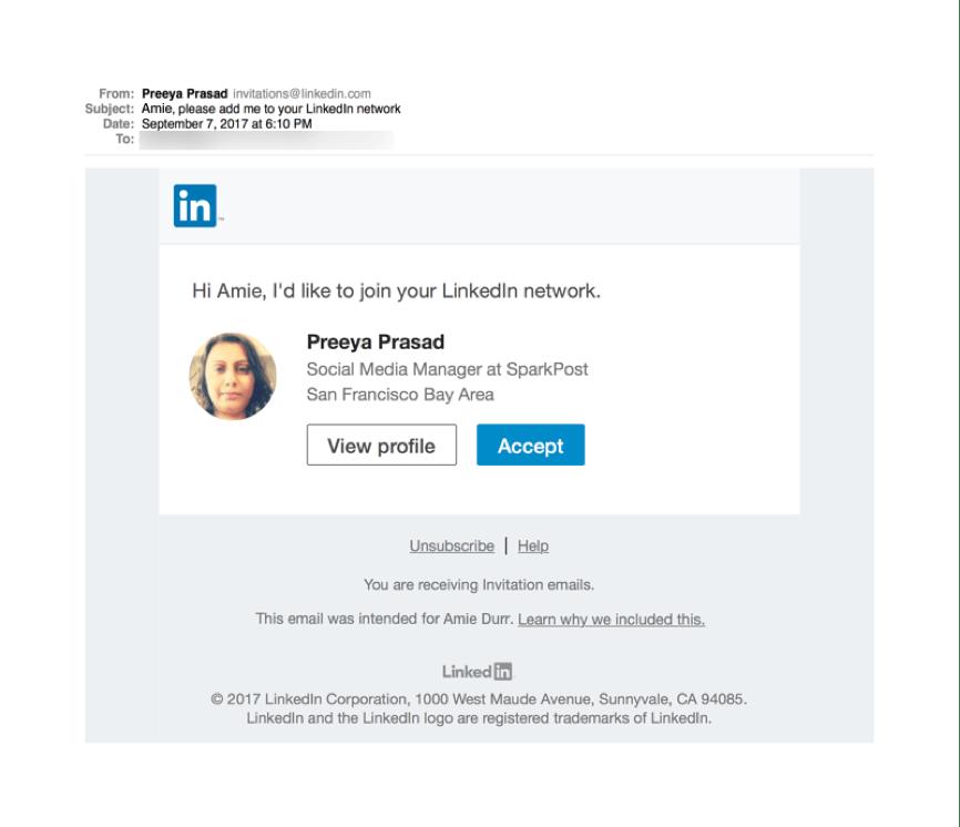 Emails de engajamento e notificação - drip marketing