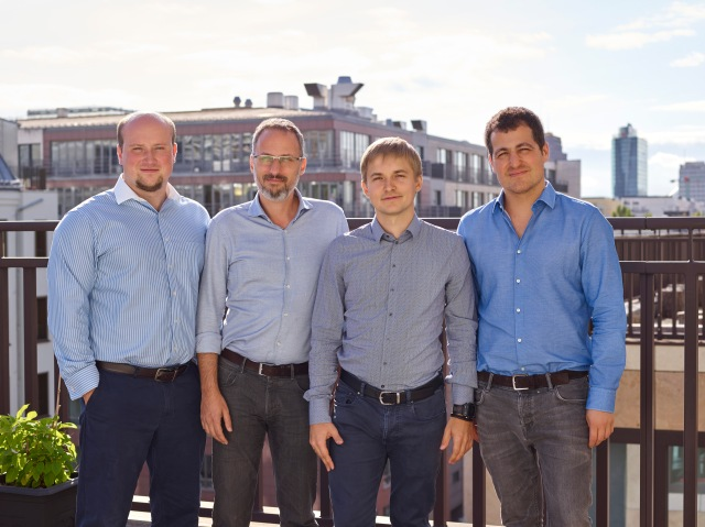 photo image Target Global launches €100M fund focused on early stage startups in Europe and Israel