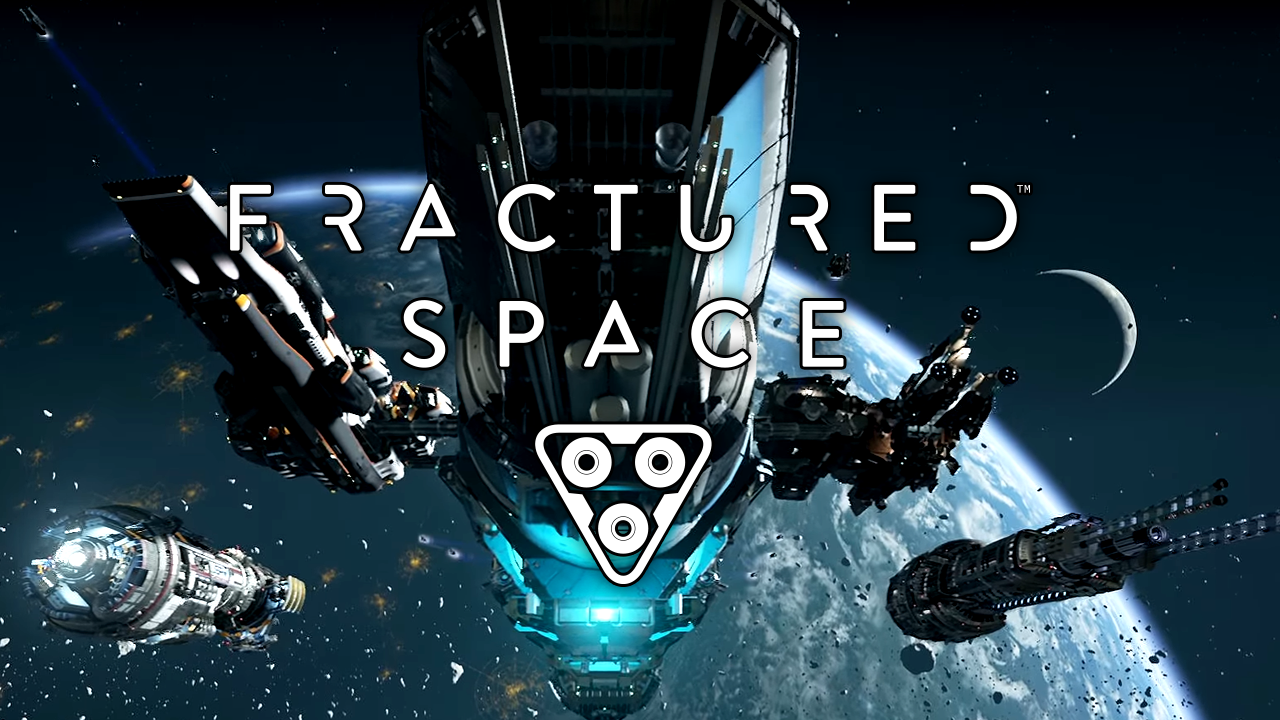 Open book: Fractured Space developed in broad daylight | VentureBeat