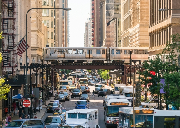 Chicago's strongest startup sector is online marketplaces like Groupon and OpenTable