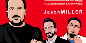 Jason Miller, combating online ad fraud, and rock star marketing tactics – VB Engage
