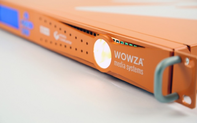 photo image Wowza creates ClearCaster streaming appliance for Facebook Live broadcasters
