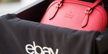 For eBay, AI drives over $1 billion in sales per quarter