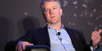 Alexa VP: Voice won't kill the graphical user interface