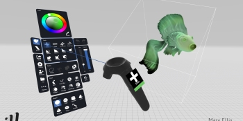 3 reasons why VR's killer app will be collaborative