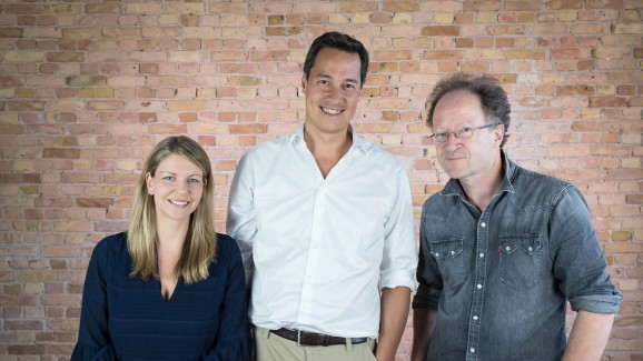 Berlin's Ada Health raises $47 million for global expansion of its AI-driven medical app