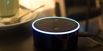 Amazon's Alexa can now learn your voice automatically
