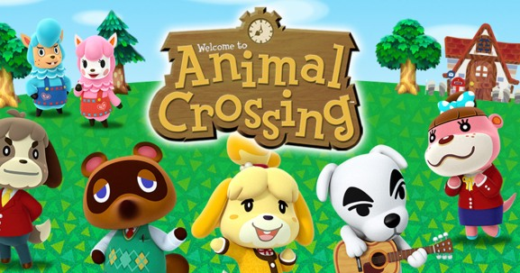 Image result for animal crossing games