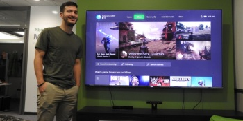Microsoft's Mixer lets streamers and spectators play games together