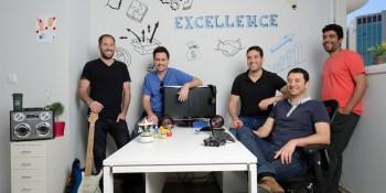 Bidalgo targets $250 million in 2017 revenue for AI-based mobile advertising platform